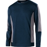 Navy Heather/Athletic Heather