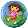 Dora the Explorer Viz-A-Ball