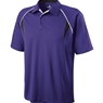 Holloway Dry-Excel Mens Vengeance Shirt