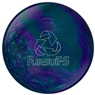 Ebonite Pursuit-S Bowling Ball