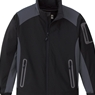 Ash City Mens Insulated Performance Stretch Jacket