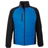 Ash City Mens Epic Insulated Fleece Jacket