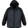 Ash City Mens Performance 3-IN-1 Jacket Mid-Length Jacket