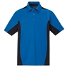 Ash City Mens Rotate Performance Polo
