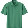 Ash City Mens Interlock Polo
