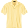 Ash City Mens Pique Polo Shirt