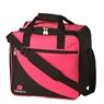 Ebonite Basic Single Bowling Bag- Many Colors