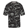 Badger Youth Camouflage Tee