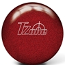 Brunswick T-Zone Candy Apple Red Bowling Ball