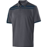 Holloway Dry Excel Mens Charge Polo