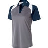 Holloway Ladies Dry Excel Shield Polo