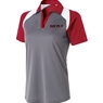 Moxy Ladies Dry Breathe Shield Polo