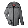 Team 365 Conquest Youth Jacket with Fleece Lining