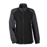 Ash City Core 365 Womens Stratus Colorblock Lightweight Jacket