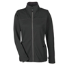 Ash City North End Ladies Torrent Interactive Textured Performance Fleece Jacket