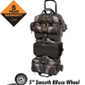 Hammer Premium 4 Ball Stackable Roller Bowling Bag- 2 Colors Available