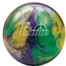 Brunswick T-Zone PRE-DRILLED Bowling Ball- Mardi Gras