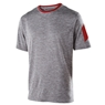 Holloway Dry Excel Youth Electron Shirt