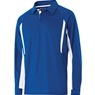Holloway Dry Excel Avenger Long Sleeve Polo