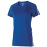 Holloway Ladies Solid Volleyball Jersey