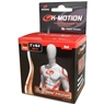 Genesis K-Motion Tape with Copper Infuzion- Red UNCUT Roll