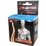 Genesis K-Motion Tape with Copper Infuzion- Blue UNCUT Roll