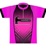 Hammer Bowling Flashy Pink Dye-Sublimated Jersey