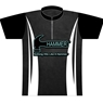 Hammer Bowling Dark Beam Dye-Sublimated Jersey