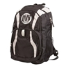 DV8 Circuit Back Pack - Black/Silver