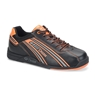 Dexter Mens Keith Bowling Shoes- Black/Orange