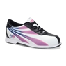 Storm Womens Skye Bowling Shoes - White/Black/Multi