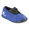 Brunswick Shoe Shield Bowling Shoe Covers- Blue