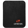 Genesis Pure Pad Bowling Ball Wipe Pad- Black