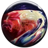 Roto Grip Wreck-Em Bowling Ball- Red/Purple/White