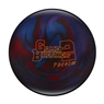 Ebonite Game Breaker 2 Phenom Pearl Bowling Ball- Purple/Red/Blue