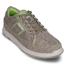 KR Strikeforce Womens Ivy Bowling Shoes- Grey/Paradise Green