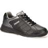 Dexter Mens Ricky IV Bowling Shoes- Black/Alloy