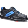 Dexter Mens SST 8 Pro Bowling Shoes- Black/Blue