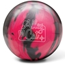 DV8 Alley Cat Bowling Ball- Pink/Black