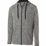 Holloway Dry Excel Adult Force Full Zip Jacket