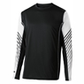 Holloway Dry Excel Youth Arc Long Sleeve Shirt