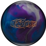 Columbia 300 Nitrous Bowling Ball- Purple/Blue/Silver