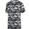 Augusta Sportswear Youth Mod Camo Wicking Tee Style 1806