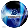 Ebonite Brand Logo Bowling Ball