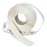 "Brunswick 1"" White tape 250 Piece Roll"