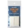 "Brunswick 3/4"" White tape 30 Piece Pack - Each"