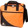 Ebonite Basic Single Bowling Bag- Orange