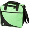 Ebonite Basic Single Bowling Bag- Lime