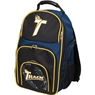 Track Premium Backpack Player Backpack- Black/Navy/Yellow
