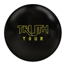 900 Global Truth Tour Bowling Ball- Black